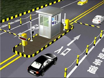 车牌识别通用解决方案
